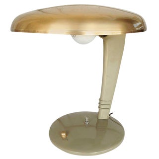 Cobra Table Lamp For Sale