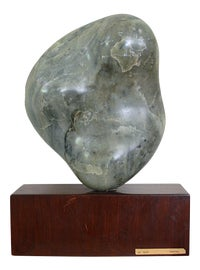 Image of Soapstone Sculpture