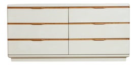 Image of Cream Chests of Drawers