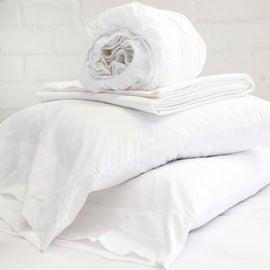 Image of White Bedding Sets