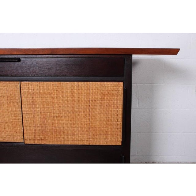 Dunbar Cabinet by Edward Wormley For Sale - Image 10 of 10