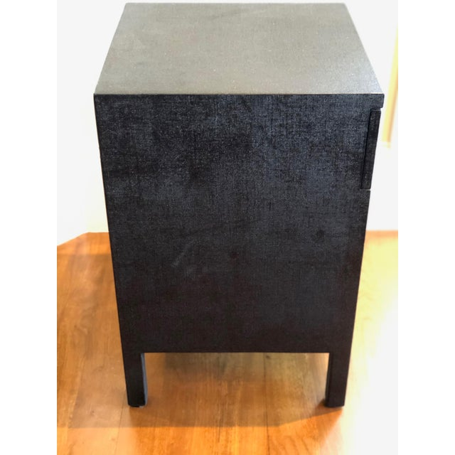 Made Goods Art Deco Made Goods Maris Double Nightstand For Sale - Image 4 of 6