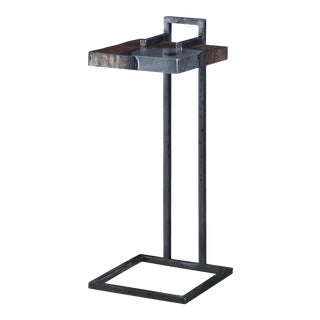 Century Furniture Hatcher Accent Table For Sale