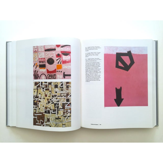 """ Museum of Modern Art New York "" Vintage 1997 Extra Large Landmark Volume Hardcover Modern Art Book For Sale - Image 9 of 13"