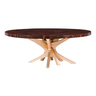 Patch Dining Table Gradient From Covet Paris For Sale