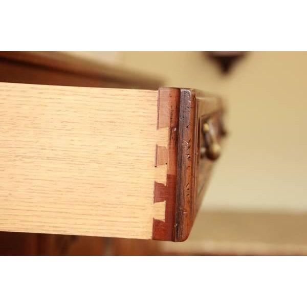 John Widdicomb Vintage Long Dresser - Image 8 of 9