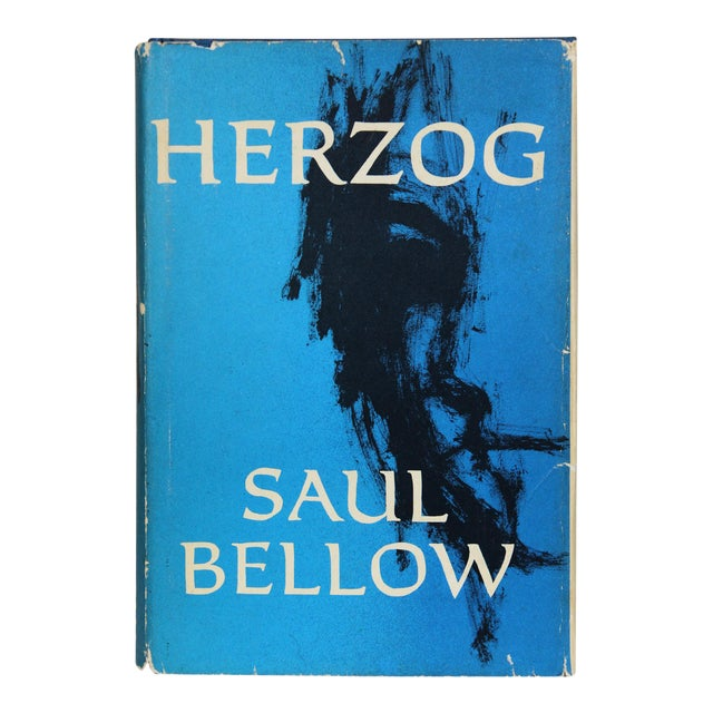 Herzog by Saul Bellow For Sale