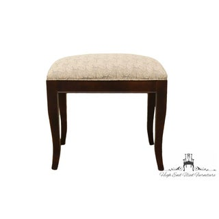 20th Century Traditional Ethan Allen Country Colors Collection Vanity Bench Preview