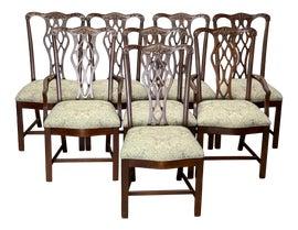 Image of Henkel Harris Dining Chairs