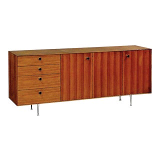George Nelson Rosewood Server For Sale
