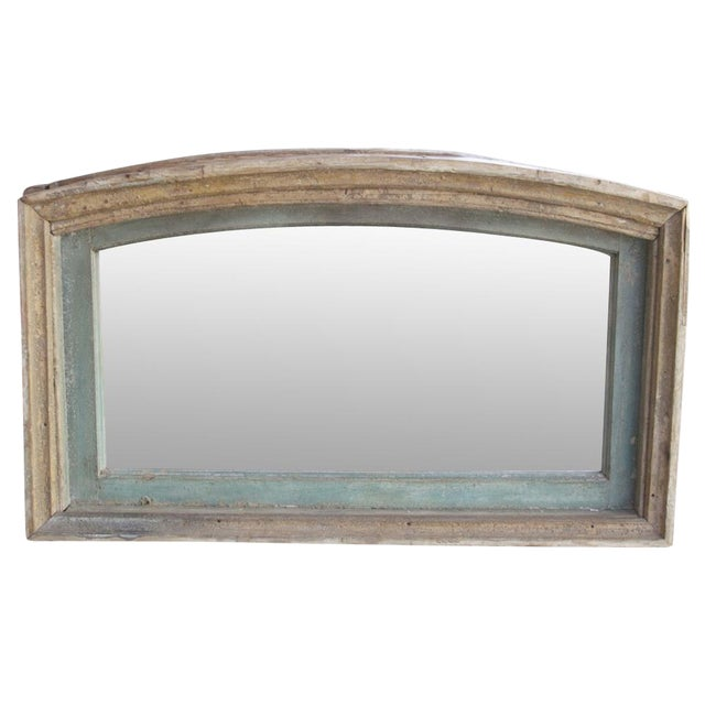 19th Century Indo-French Mirror For Sale