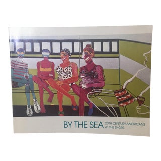 20th Century By the Sea Americans at the Shore Book For Sale