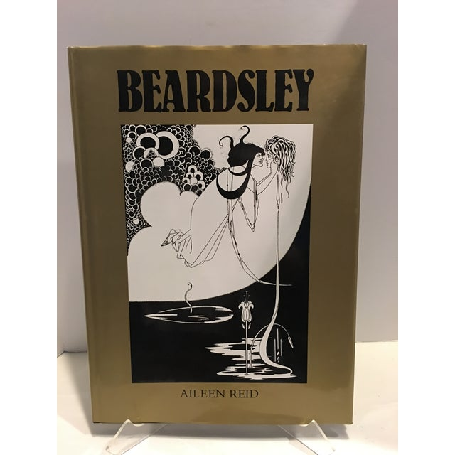 1990s Vintage Beardsley by Aileen Reid Hardcover Book For Sale - Image 12 of 12