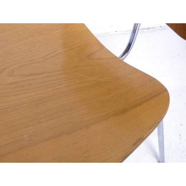 Eames DCM Dining Chair in Ash - Image 10 of 10