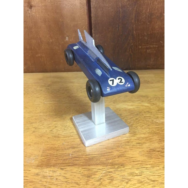 Soap Box Derby Car For Sale - Image 9 of 9