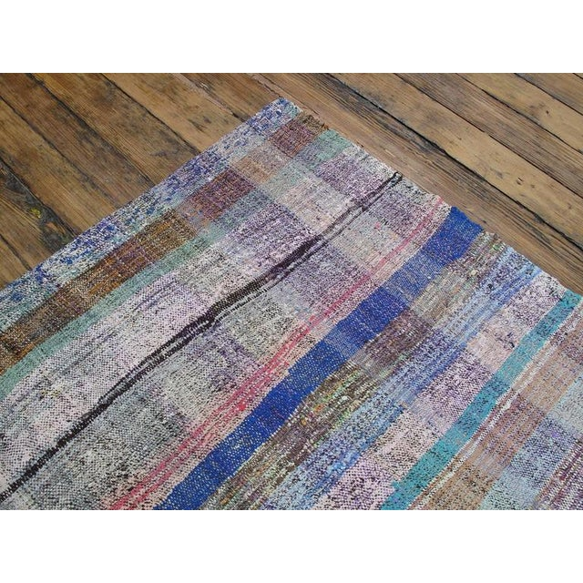 Islamic Pala Kilim For Sale - Image 3 of 9