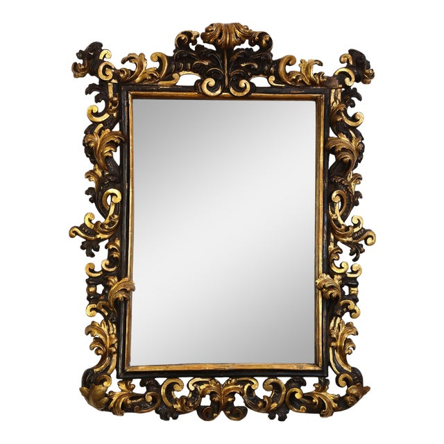 19th Century Italian Mirror For Sale