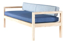 Image of Danish Modern Standard Sofas