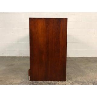 Willett Solid Cherry Mid-Century Modern 12-Drawer Dresser / Credenza Preview
