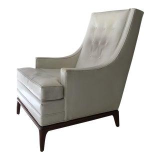 Robsjohn Gibbings Style Lounge Chair