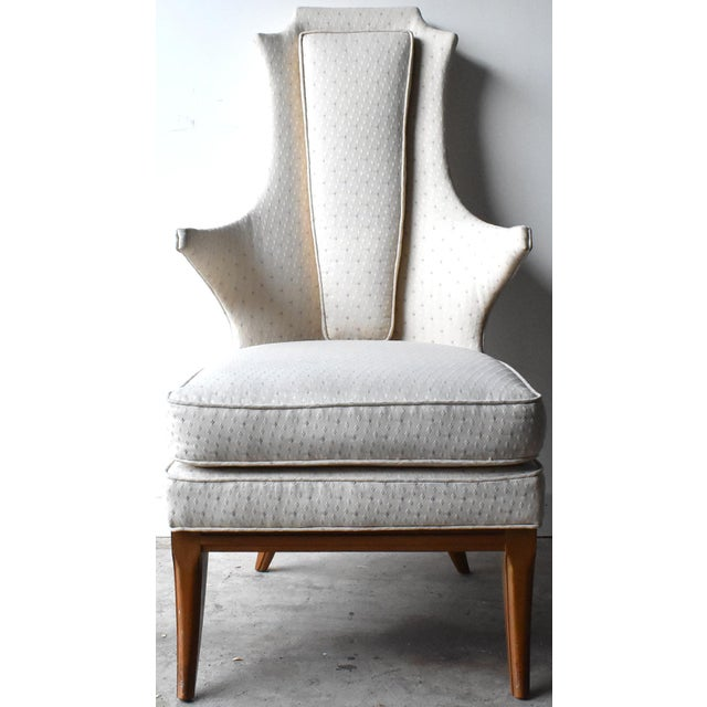 Mid-Century Modern Arm Chair For Sale - Image 13 of 13