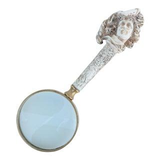 Vintage Swashbuckler Magnifying Glass For Sale