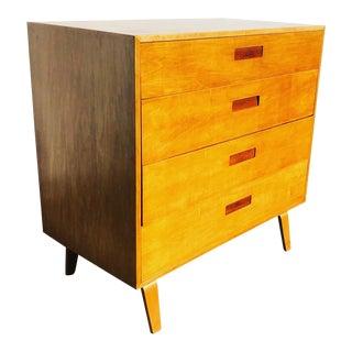 Vintage Clifford Pascoe 4 Door Dresser Mid Century For Sale
