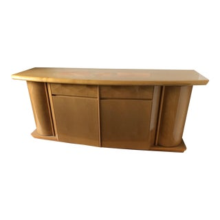Italian Excelsior Designs Sideboard For Sale