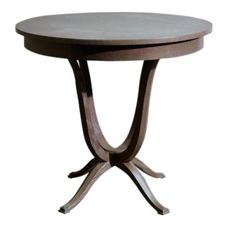 Ceruse Entry Table