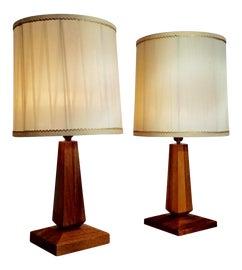 Image of Boston Desk Lamps
