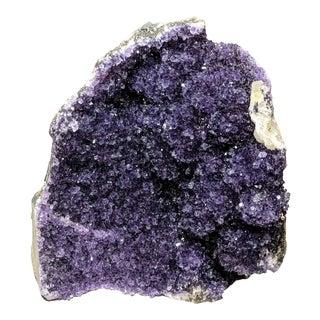 Natural Amethyst Crystal Specimen For Sale