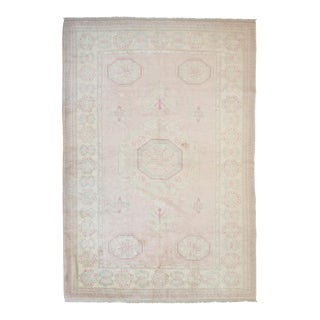 Aran Turkish Rug - 7′ × 10′2″