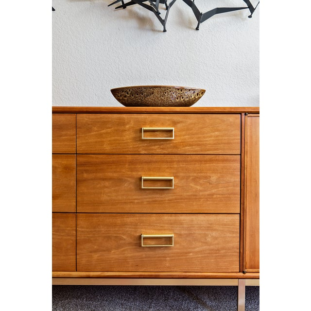 Suncoast Dresser by Kipp Stewart for Drexel - Image 7 of 9