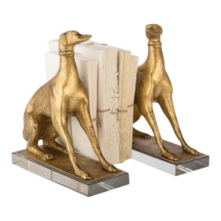 Norman Bookends - A Pair For Sale