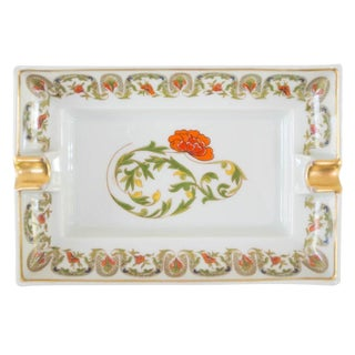 Limoges Ashtray For Sale