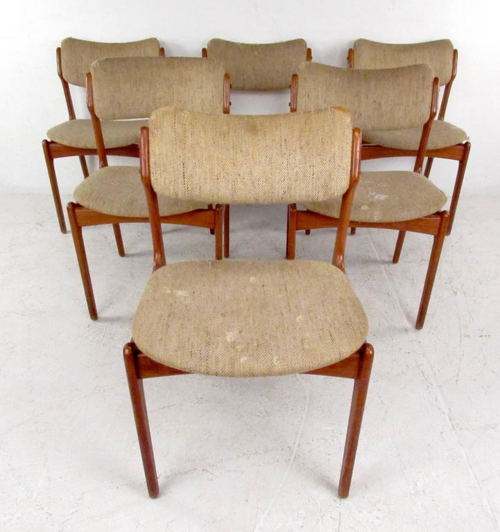 Dining Chairs Height