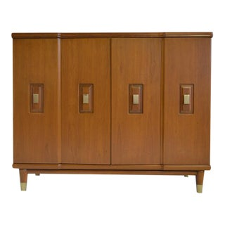 John Widdicomb Sideboard/ Dresser For Sale