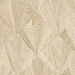 Sample, Ajiro Fanfare Wood Veneer Maple - Wood Veneer Wallcovering For Sale