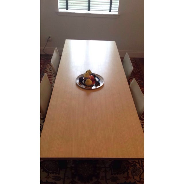 Le Corbusier LC6 Dining Table - Image 5 of 5