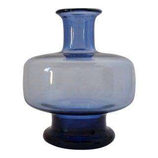 Per Lütken for Holmegaard Vase For Sale