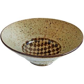 Bowl by Antonio Prieto