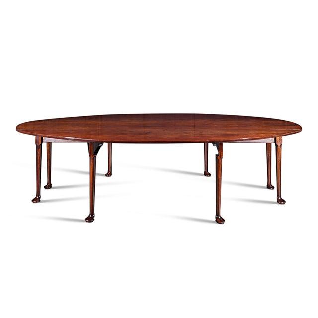 George III Irish Wake Table For Sale - Image 4 of 4