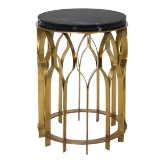 Mecca Side Table From Covet Paris For Sale