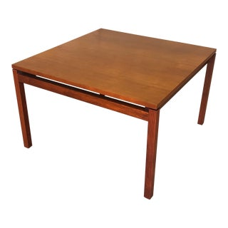 Lewis Butler for Knoll Associates Mid-Century Modern Side Table For Sale