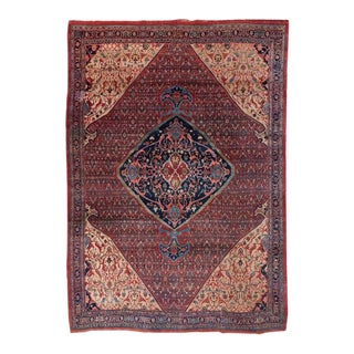 Mahi Design Bijar Carpet For Sale