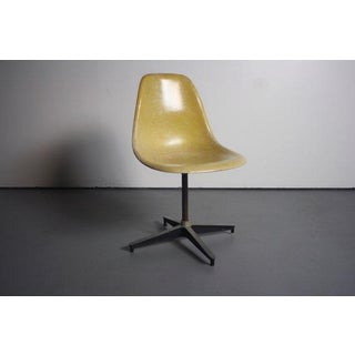 Mid-Century Modern Eames Chair for Herman Miller Preview