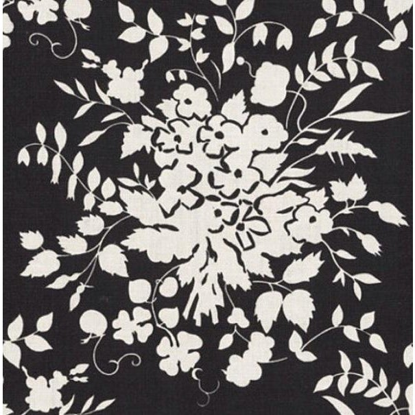 Esme Floral Top Hat Fabric - 5 Yards - Image 2 of 2