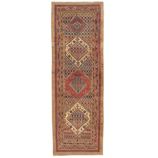 Bidjar Gallery Runner For Sale