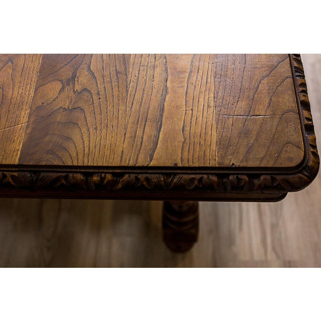 Brittany Table with Chairs, circa 1890 For Sale - Image 11 of 13