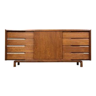 Edmond Spence Swedish Modern Dresser Credenza For Sale